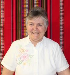 Sr. Janice Vanderneck